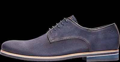 Chaussures De Sport Avec Treuil En Cuir ppebX7Z